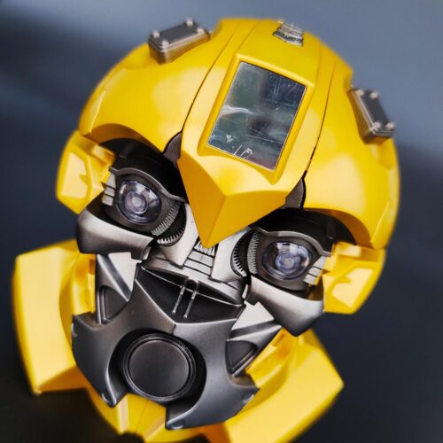Bluetooth Bumblebee