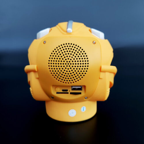 Bumblebee Bluetooth model 2