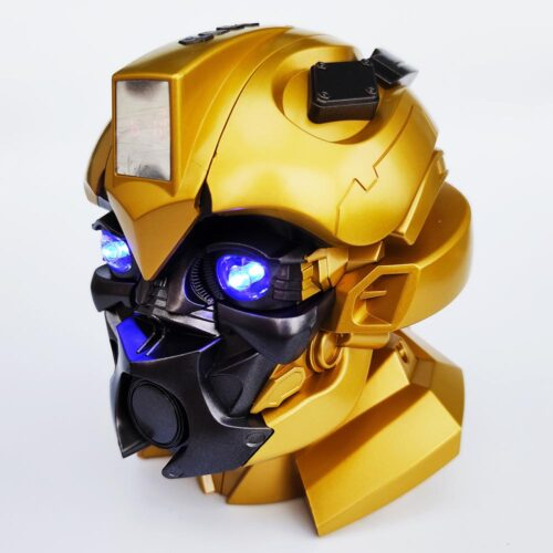 Transformers Bumblebee Bluetooth Hoparlor