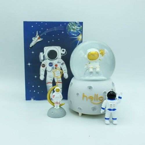 Astronot Set